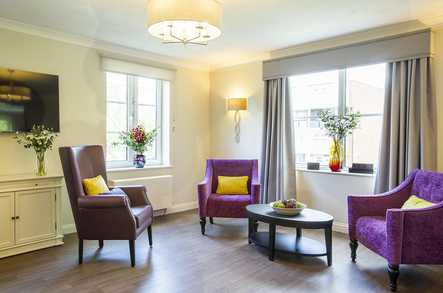 Rosewood House Care Home - 3