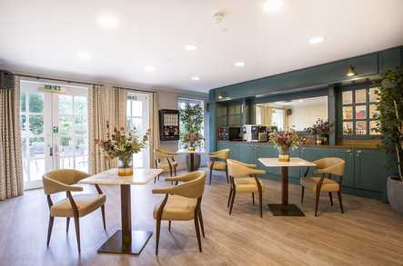 Rosewood House Care Home - 1