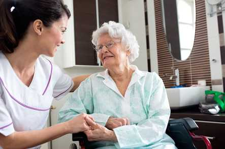 Your Quality Care Services Limited (East Grinstead) - 1