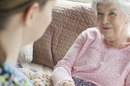 West Lothian Council - Support at Home Services - Care at Home - 1