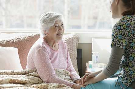 Lotus Home Care Worksop - 1