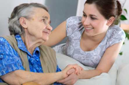 CHD Care at Home - South West Surrey - 2