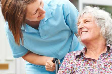 CHD Care at Home - South West Surrey - 1