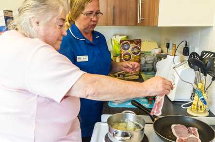 The Garth Care Services (Home Care) - 1