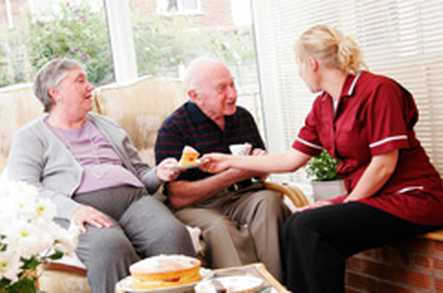 The Home Care Connection - 1