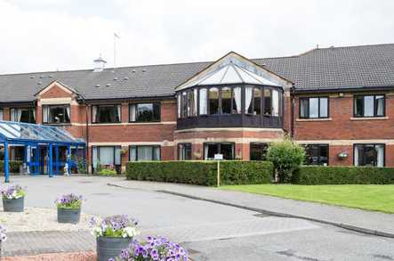 Four Hills Care Home - 1