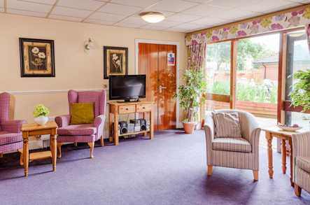 Four Hills Care Home - 4