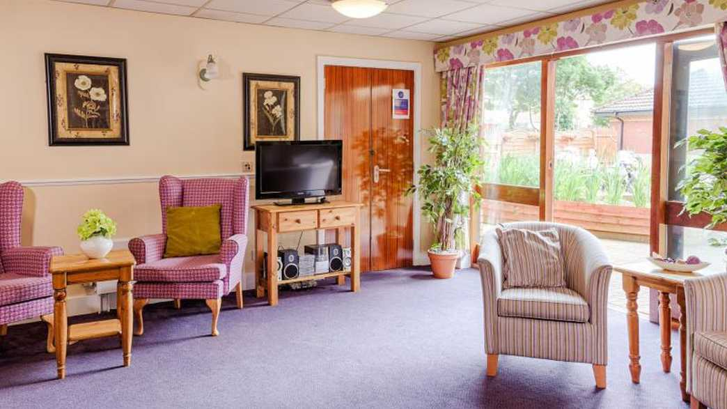 Four Hills Care Home : buildings-carousel - 1