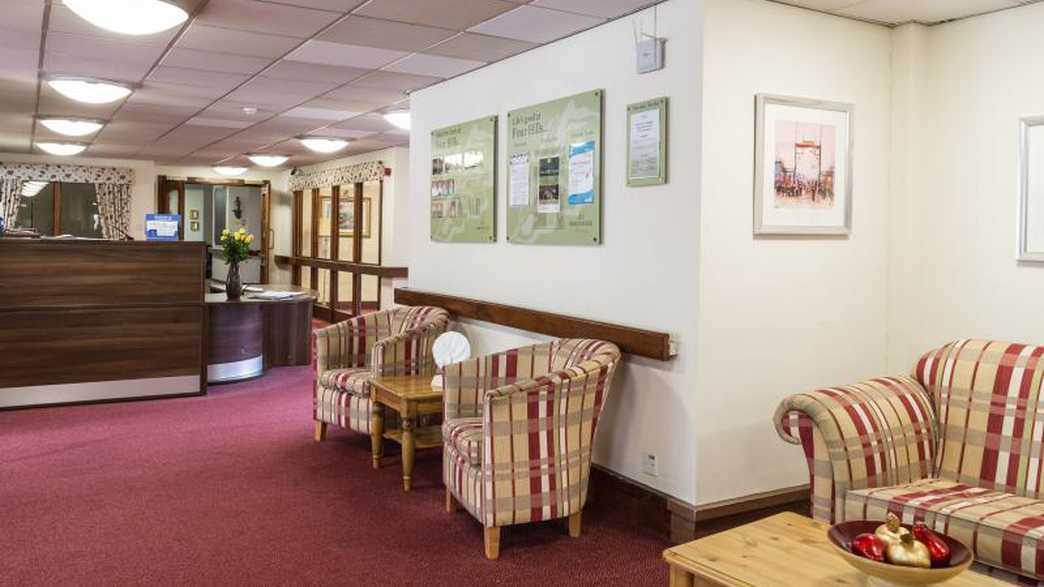 Four Hills Care Home : buildings-carousel - 3