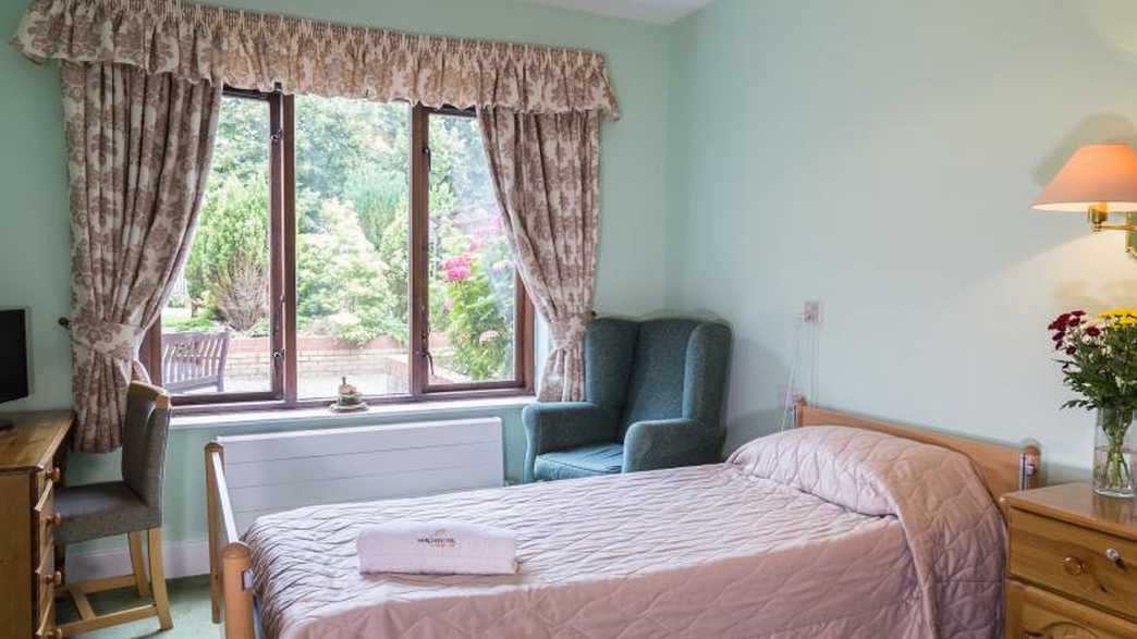 Four Hills Care Home : accommodation-carousel - 1
