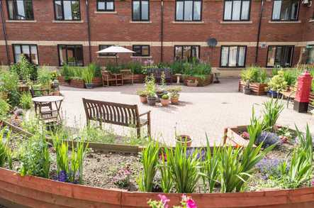 Four Hills Care Home - 2