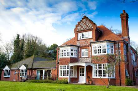 Red House Residential Home - 1