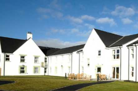 Bannview House Care Home - 1