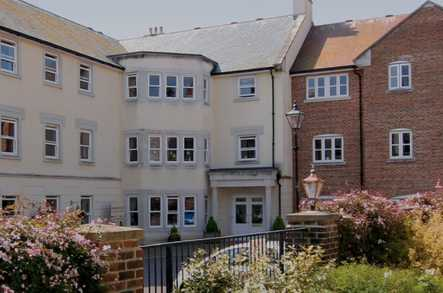 Somerleigh Court Care Home - 1