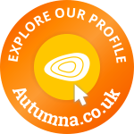 Explore our profile on Autumna - Round 150px PNG