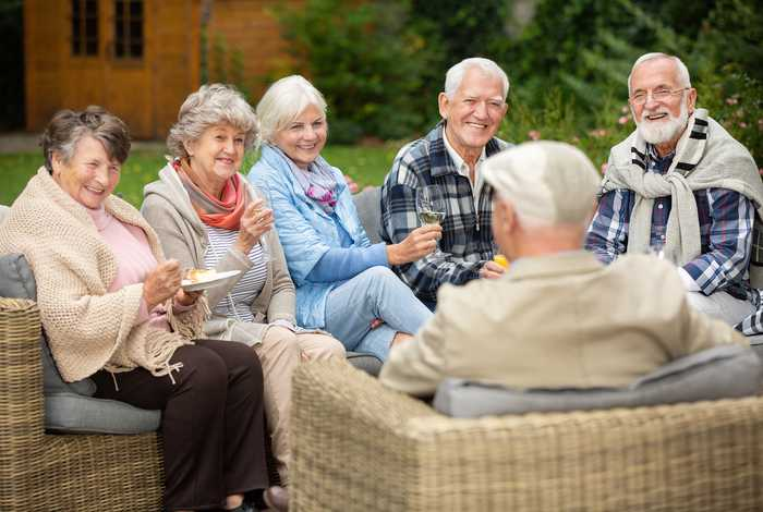 What Can We Learn From Retirement Living Around The World?