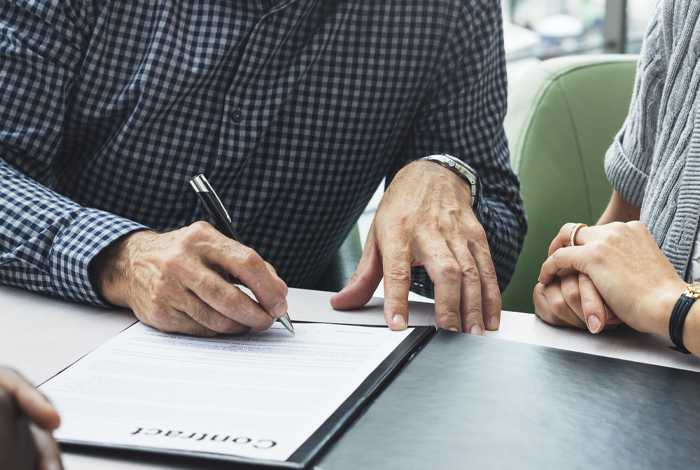Why You Might Need A Lasting Power of Attorney