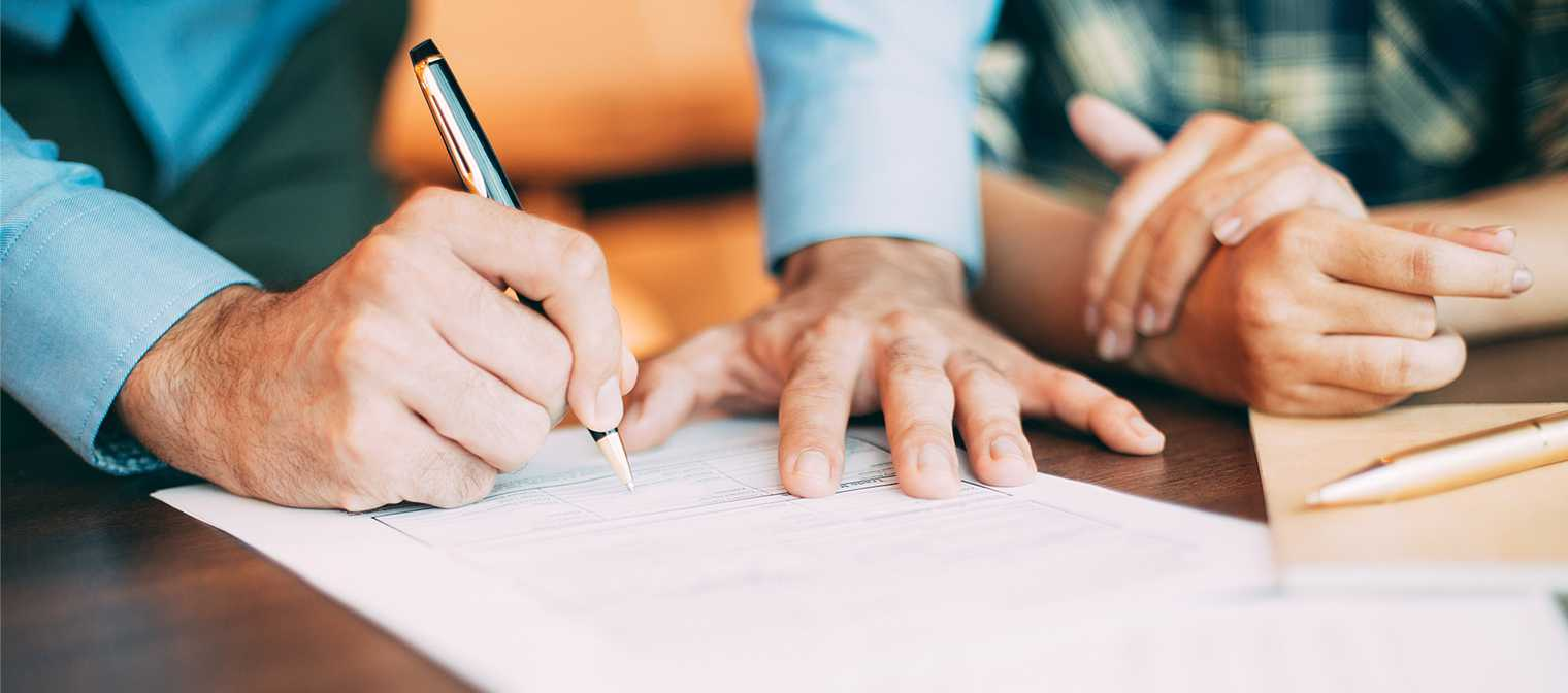 Why signing a Lastin Power of Attorney might be a good idea
