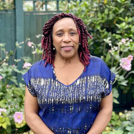Cicely Allen